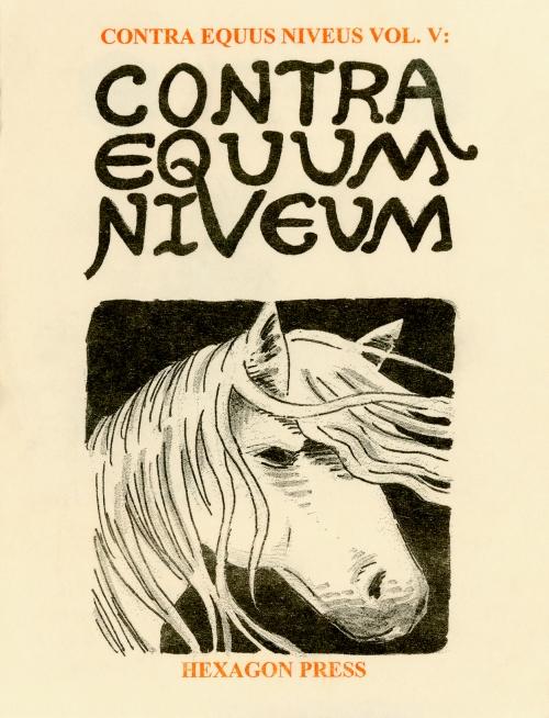 CEN V COVER